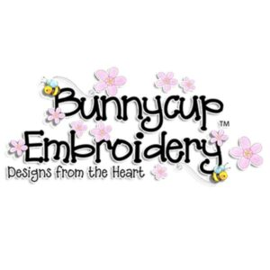 Bunnycup Embroidery