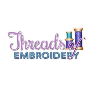 Threads of Embroidery
