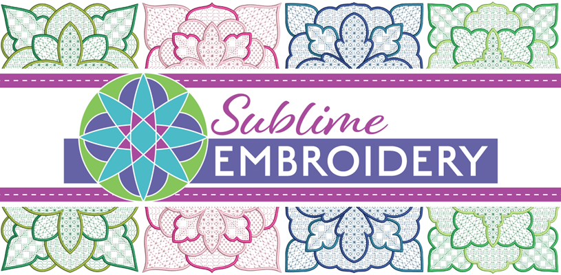 Sublime Embroidery